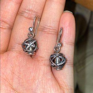 Pandora Jewelry - Pandora galaxy earring sets